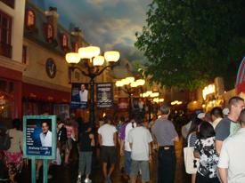 ラスベガス観光